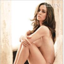 Nude Eliza Dushku