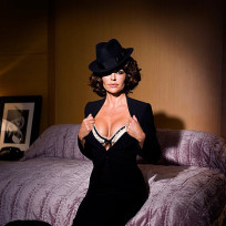 Lisa Rinna Playboy Pic