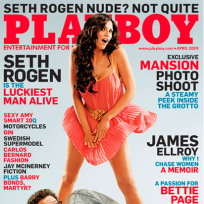 Playboy cover models