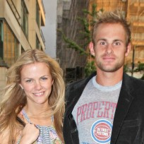 Andy roddick brooklyn decker pic