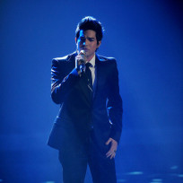 Adam lambert if i cant have you