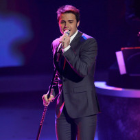 Kris-allen-the-way-you-look-tonight