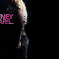 Britney in the Dark