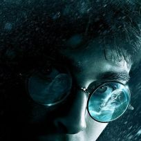 Poster for harry potter and the half blood prince