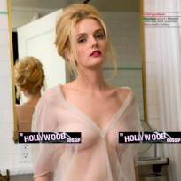 Lydia Hearst Nude Pic