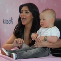 Kim-the-babysitter
