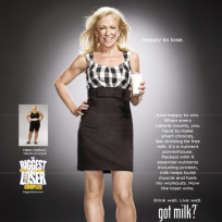 Helen phillips got milk ad