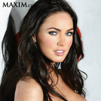 Megan Fox in Maxim