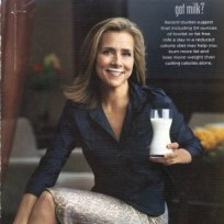 Meredith vieira got milk