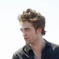 Robert Pattinson, Cannes Film Festival
