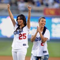 Kardashians-celebrate
