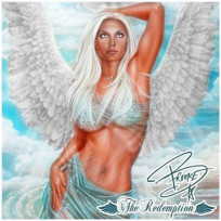 Brooke Hogan Album Cover