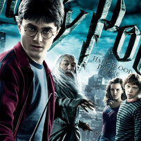Final harry potter and the half blood prince