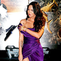 Transformers revenge of the fallen premiere