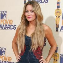 Lauren Conrad's New Look