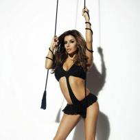 Who would you rather sleep with: Victoria Beckham or Eva Longoria?