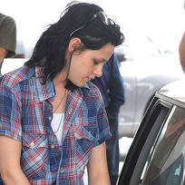 What do you think of Kristen Stewart's grunge look?