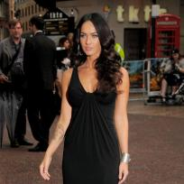 Hot Megan Fox Pic