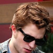 Pattinson Photo