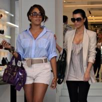 LaLa and Kim