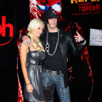 Holly madison and criss angel pic