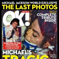 Does the OK! Michael Jackson cover go too far?