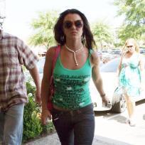 Bangin' Britney