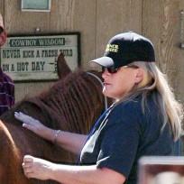 Debbie rowe horse
