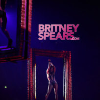 Britney Spears: Framed