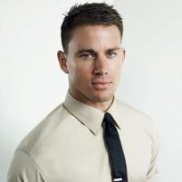 Channing Tatum Pic