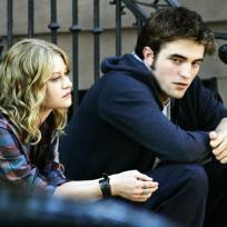 Robert pattinson and emile de ravin photo