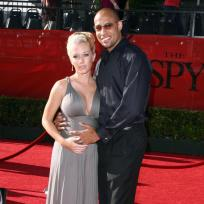 Mr mrs hank baskett