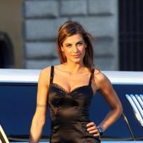 Elisabetta Canalis Photo