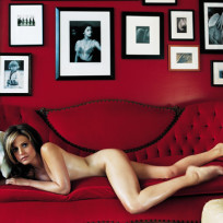 Nude Mary-Louise Parker