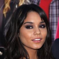 Cute Vanessa Hudgens Pic