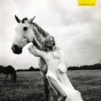 Sienna miller horse