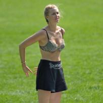Hot Whitney Port Pic