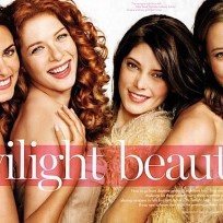 Nikki Reed, Rachelle LeFevre, Ashley Greene and Noot Seear