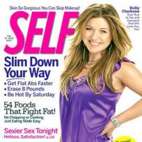 Kelly Clarkson in Self