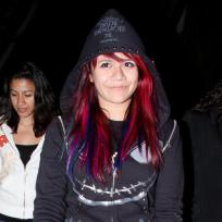 Photo of Allison Iraheta
