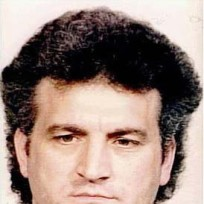 Joey Buttafuoco Mug Shot