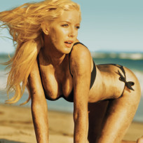 Heidi Montag Playboy Picture