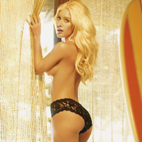 Heidi pratt playboy picture