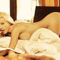 Heidi Montag Nude