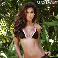 Dayana Mendoza Bikini Photo