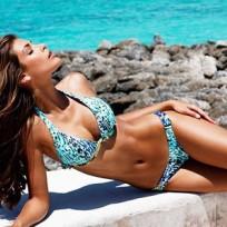 Dayana Mendoza Bikini Pic