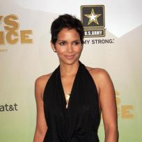 Is Halle Berry the sexiest woman alive?