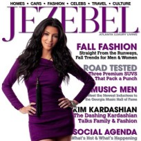 Jezebel Cover Girl