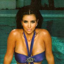 Bodacious in a Bikini