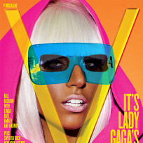 Lady gaga v cover ii